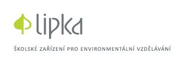 Lipka – school facility for environmental education logo