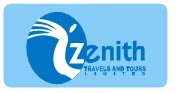 Zenith Travels & Tours logo