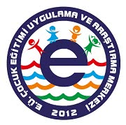 Ege University Childrens' University logo