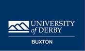 University of Derby, Buxton logo