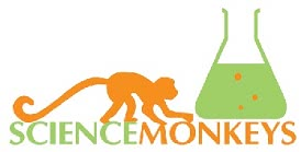 Science Monkeys logo