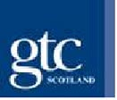 General Teaching Council Scotland logo