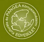 Pangea Cultural and Environmental Association logo