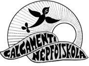 "Folkhighschool of the Region ""Galgamente"" logo"
