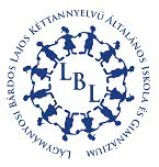 Lajos Bárdos Bilingual Primary and Secondary School logo